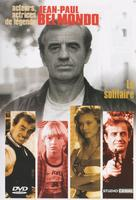 Le solitaire - French DVD cover (xs thumbnail)