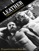 Leather - Movie Poster (xs thumbnail)