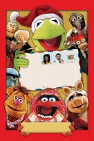 A Muppets Christmas: Letters to Santa - Key art (xs thumbnail)