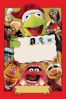 A Muppets Christmas: Letters to Santa - Key art (xs thumbnail)
