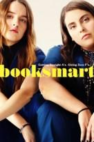 Booksmart - Movie Cover (xs thumbnail)
