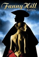 Fanny Hill - British Movie Poster (xs thumbnail)