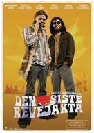 Siste revejakta, Den - Norwegian Movie Poster (xs thumbnail)