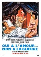 Frau Wirtin hat auch einen Grafen - French Movie Poster (xs thumbnail)