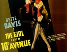 The Girl from Tenth Avenue - Movie Poster (xs thumbnail)