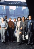 """NYPD Blue"" - Key art (xs thumbnail)"