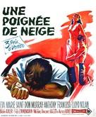 A Hatful of Rain - French Movie Poster (xs thumbnail)