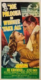 Joe Palooka in Winner Take All - Movie Poster (xs thumbnail)