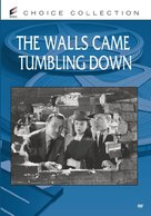 The Walls Came Tumbling Down - DVD cover (xs thumbnail)