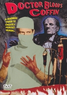 Doctor Blood's Coffin - Movie Cover (xs thumbnail)