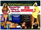 Beyond the Valley of the Dolls - British Combo poster (xs thumbnail)
