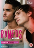 Romeos - British Movie Cover (xs thumbnail)