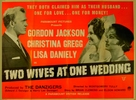 Two Wives at One Wedding - Movie Poster (xs thumbnail)