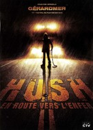 Hush - French Movie Poster (xs thumbnail)