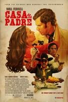 Casa de mi Padre - Movie Poster (xs thumbnail)