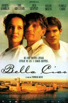 Bella ciao - French Movie Poster (xs thumbnail)