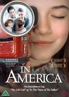 In America - Danish Movie Cover (xs thumbnail)