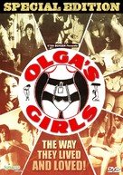 Olga's Girls - Movie Cover (xs thumbnail)