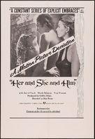 Claude et Greta - Movie Poster (xs thumbnail)