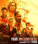 """Fear the Walking Dead"" - Movie Poster (xs thumbnail)"