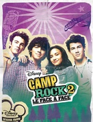 Camp Rock 2 - French Movie Poster (xs thumbnail)