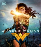 Wonder Woman - Italian Movie Cover (xs thumbnail)