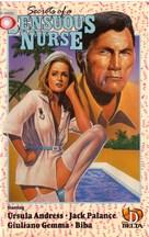 L'infermiera - VHS movie cover (xs thumbnail)