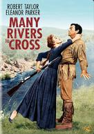 Many Rivers to Cross - DVD cover (xs thumbnail)