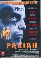 Pariah - British poster (xs thumbnail)