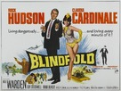 Blindfold - British Movie Poster (xs thumbnail)