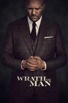 Wrath of Man - Australian Movie Cover (xs thumbnail)