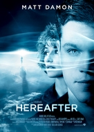Hereafter - Italian Movie Poster (xs thumbnail)