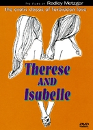 Therese and Isabelle - Movie Cover (xs thumbnail)