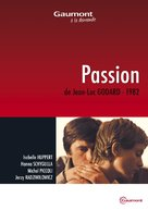 Passion - French DVD movie cover (xs thumbnail)