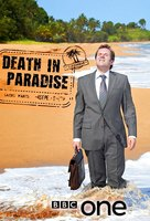 """Death in Paradise"" - British Movie Poster (xs thumbnail)"