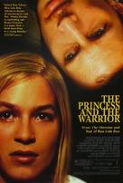 Der Krieger und die Kaiserin - Movie Poster (xs thumbnail)
