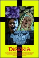 Demonia - Movie Poster (xs thumbnail)