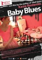 Bejbi blues - Polish Movie Poster (xs thumbnail)