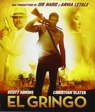 El Gringo - Italian Movie Cover (xs thumbnail)
