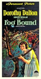 Fog Bound - Movie Poster (xs thumbnail)