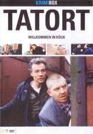 """""""Tatort"""" - Dutch DVD movie cover (xs thumbnail)"""
