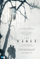The Visit - Australian Movie Poster (xs thumbnail)