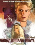 The Picture of Dorian Gray - Czech Movie Cover (xs thumbnail)