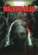 """The Walking Dead"" - Thai DVD movie cover (xs thumbnail)"