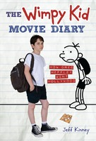 Diary of a Wimpy Kid - Movie Cover (xs thumbnail)