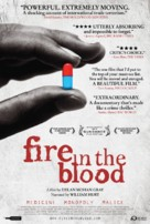 Fire in the Blood - Movie Poster (xs thumbnail)