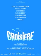 La croisière - French Key art (xs thumbnail)