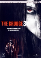 The Grudge 3 - French DVD cover (xs thumbnail)