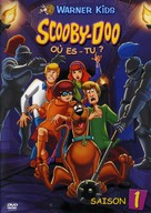 """""""Scooby-Doo, Where Are You!"""" - French Movie Cover (xs thumbnail)"""