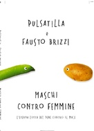Maschi contro femmine - Italian Movie Poster (xs thumbnail)